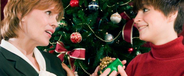 Regali Di Natale Ecco Cosa Regalare Alla Mamma Per Le Feste